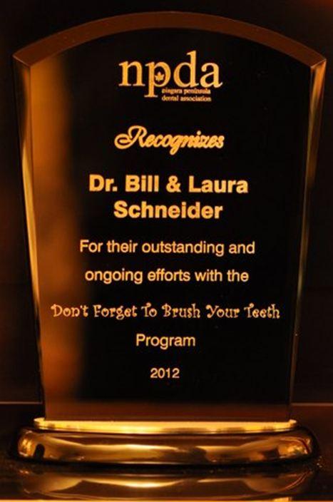 NPDA Award